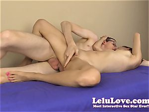 Homemade unexperienced couple he finger drills her