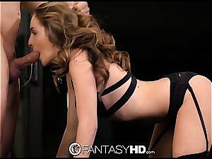 submissive Kimmy Granger flagellated