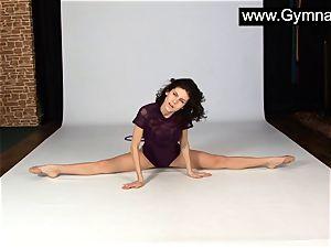 flexibility princess Laczkowa