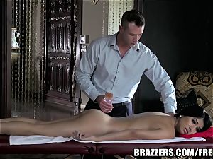 Brazzers - Megan Salinas - attempt Before You Buy