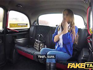 fake taxi warm revenge cab smash for uber-sexy marvelous minx