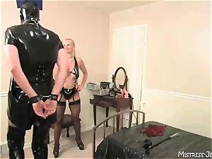 Many female dominance dommes dominate enslaved males