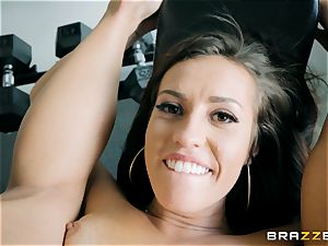 Going assfuck with Kelsi Monroe