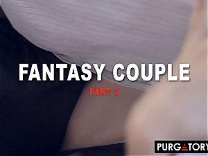 PURGATORYX dream couple Part 3 with April Snow