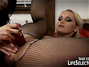 LifeSelector presents: sloppy Cop