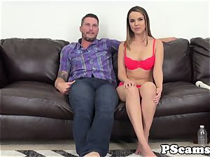cam babe Dillion Harper cockriding