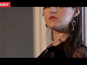 spunky fantasy bang with Czech stunner Kendra starlet