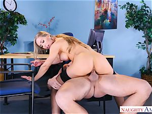 jizz greedy Nicole Aniston