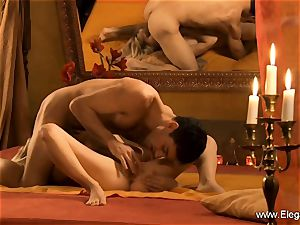 lovely couple Having Their Most arousing hump Session
