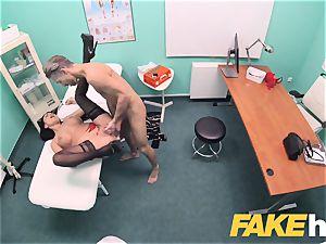 fake clinic fat baps grind honey Ania Kinski